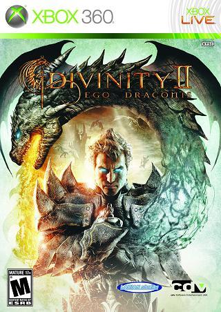Descargar Divinity 2 Ego Draconis [MULTI5][XBOX360][WAVE4][Region Free] por Torrent
